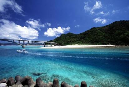 아카시마 섬 image