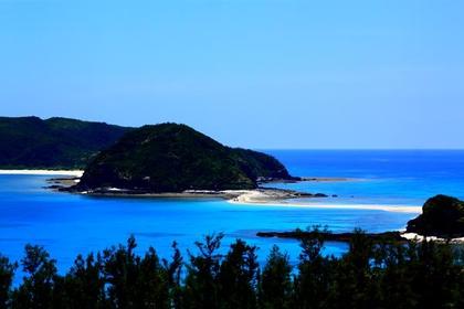 자마미지마 섬 image