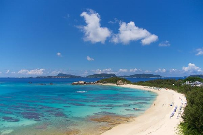 Aharen Beach image