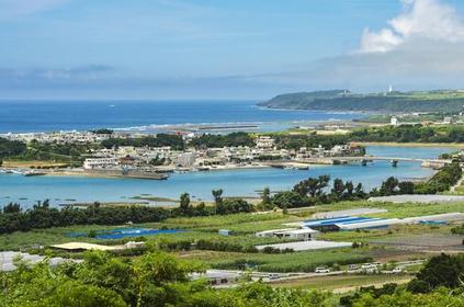 Ojima Island image