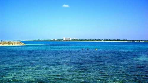 Yonaha Maehama Beach image