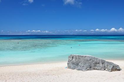 波照间岛 image