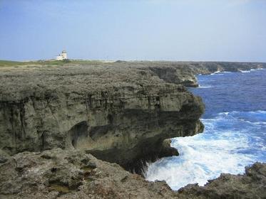 Cape Takanazaki image