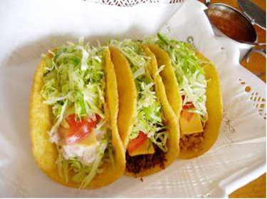 CHARLIE'S TACOS image