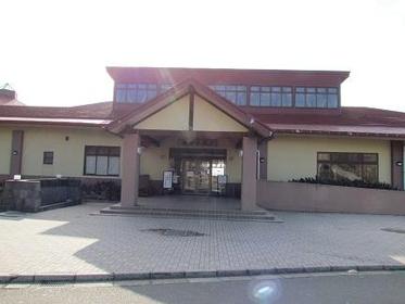 Ai-land Center: Goshinka Onsen image