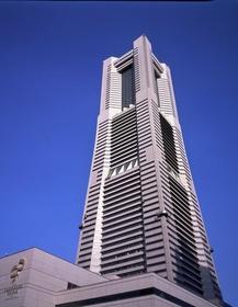 요코하마 랜드마크 타워 image