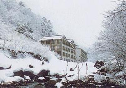 Okukinu Onsen Hotel Kaniyu image
