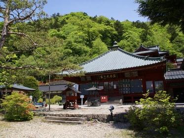 Chuzenji Temple (Tachiki Kannon-do) image