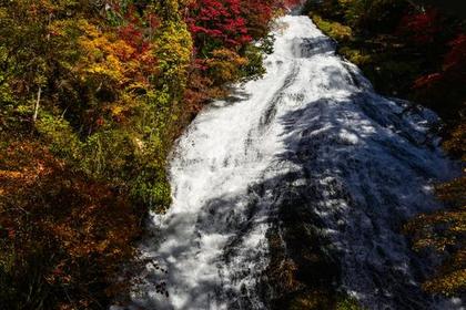 Yudaki Falls image