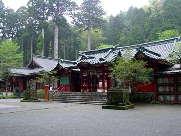Hakone-jinja Shrine image