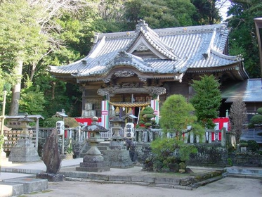 Shirahama Shrine image