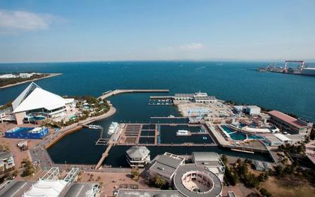 Yokohama Hakkeijima Sea Paradise image