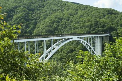 Roppouzawa Bridge image