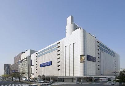 Meitetsu Department Store Main Building image