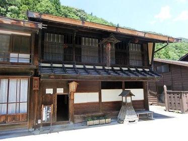 中村邸 image
