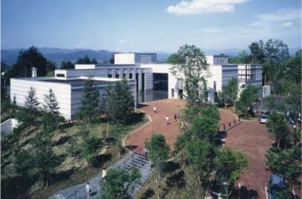 飛驒高山美術館 image