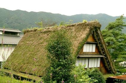 Hida Folk Village Hida no sato image
