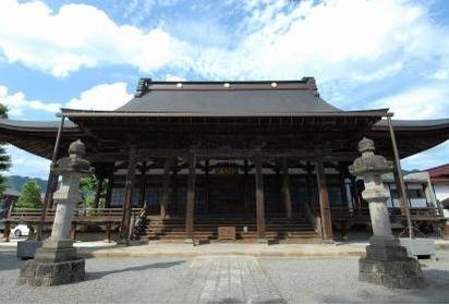 Honko-ji Temple image