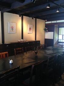 Ichinomachi café image