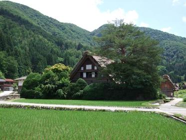 Wada House image