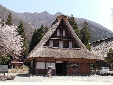 五箇山民俗館 image