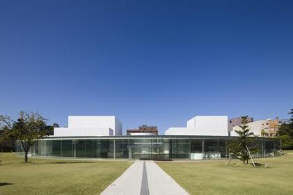 金泽21世纪美术馆 image