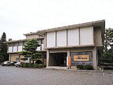Ishikawa Prefectural Museum of Traditional Arts and Crafts image