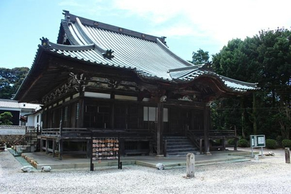妙立寺 image