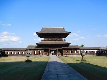 瑞龍寺 image