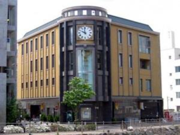 마쓰모토시 시계 박물관 image