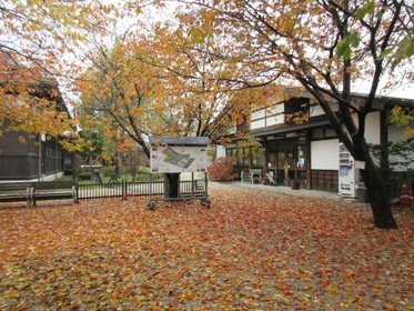 Japanese Court and Open-air Architectural Museum (Rekishi-no-sato) image