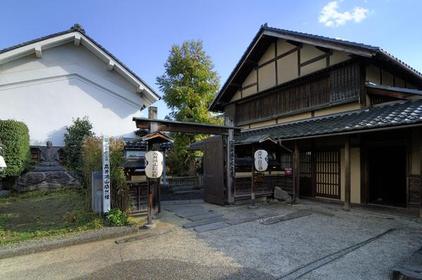 高井鴻山紀念館 image
