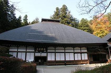 安楽寺 image