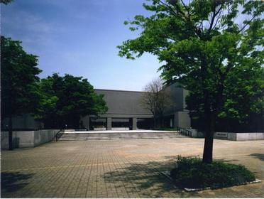 福井县立历史博物馆 image