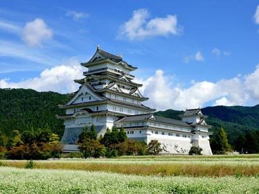 胜山城博物馆 image