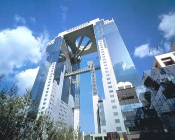 Umeda Sky Building image