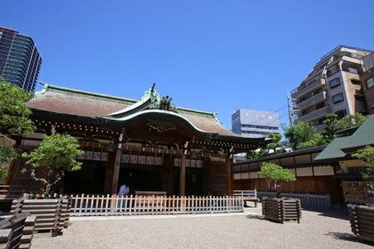 今宮戎神社 image
