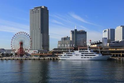 神戸ハーバーランド image