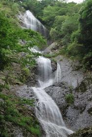 Nunobiki Falls (Nunobiki-no-taki) image