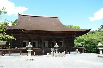 园城寺(三井寺) image