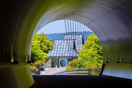 MIHO MUSEUM image