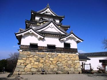 Hikone Castle image
