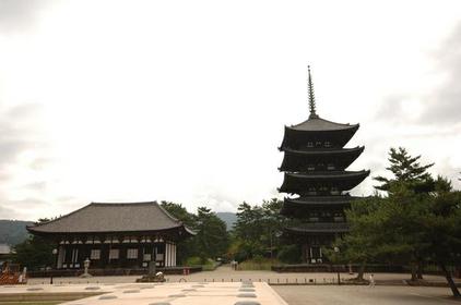 興福寺 image