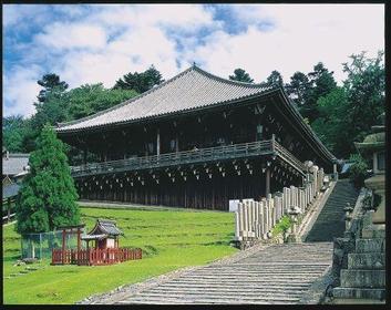 Nigatsu-do image