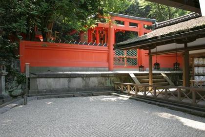 Wakamiya-jinja Shrine image