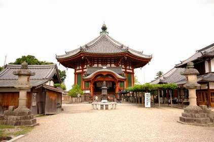 Nanendo Temple image