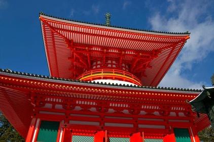 高野山 image
