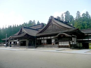 金剛峯寺 image