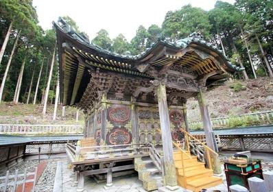 德川家靈廟 image