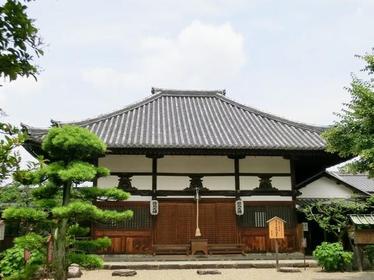 Asuka-dera Temple image